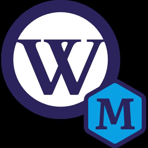 Wordpress Meister Logo