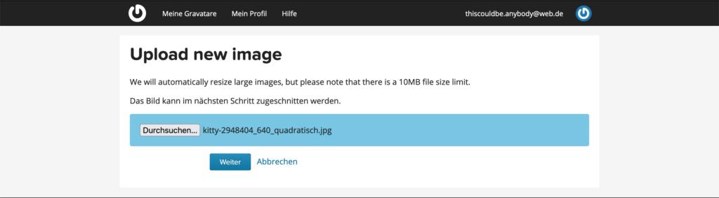 Screenshot7 Dateiendurchsuchen   Die WP-Meister