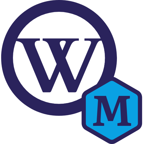 Wordpress Meister Logo
