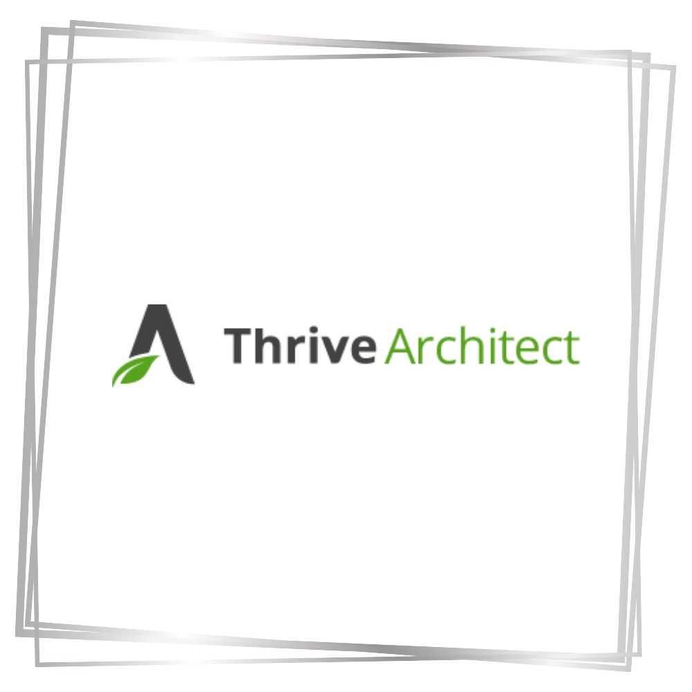 thrive architect plugin | Die WP-Meister