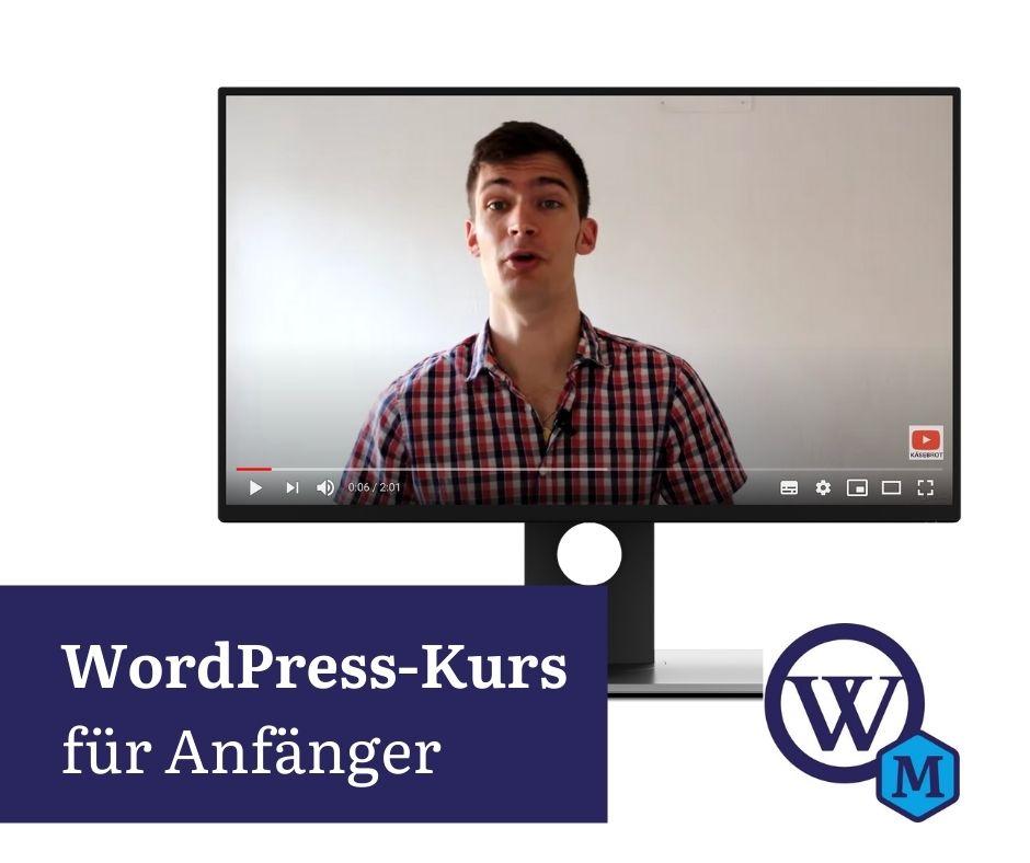 onlinekurs wordpress creative   Die WP-Meister